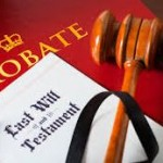 Probate Solicitor in Parbold