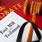 Probate Solicitor in Platt Bridge