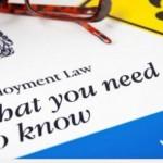 Employment Settlement Agreements in Haigh