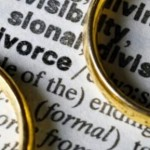 Financial Order On Divorce in Wigan