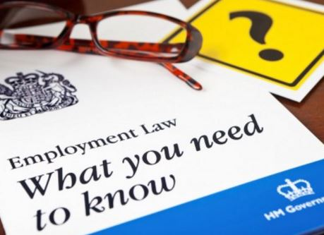 Employment Settlement Agreement In Blackrod